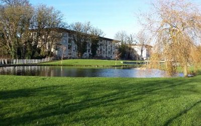 Mullingar Town Park