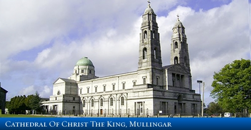 Mullingar Cathedral